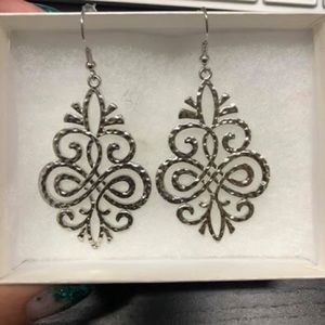 Park Lane Drop Earrings - NEW